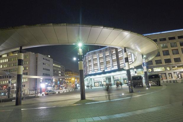 Silversquare accueille le projet FIRe au coeur de Bruxelles