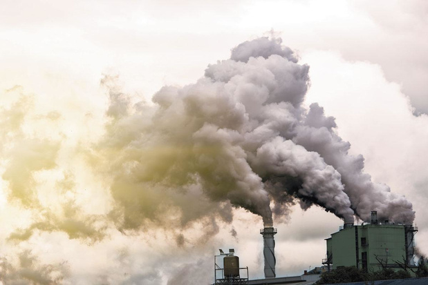 Des mesures climatiques rapides sont la meilleure option pour l'économie (BCE)