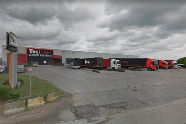 Vos Logistics krijgt 89 in beslag genomen trucks terug