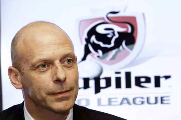 Wie is Ronny Verhelst, de nieuwe voorzitter van KV Kortrijk?
