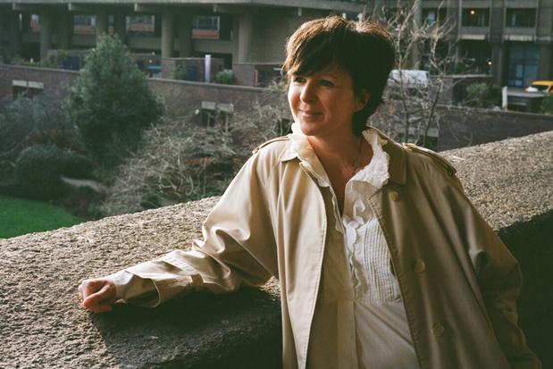 Olivia Laing, Brits auteur en criticus: 'Via de straat kunnen we de wereld veranderen' (video)
