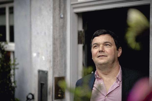 """Thomas Piketty: """"La marche vers l'égalité est irréversible"""""""