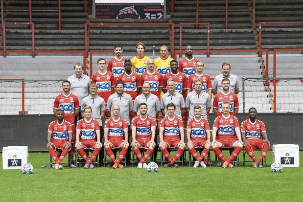 KV Kortrijk - Club