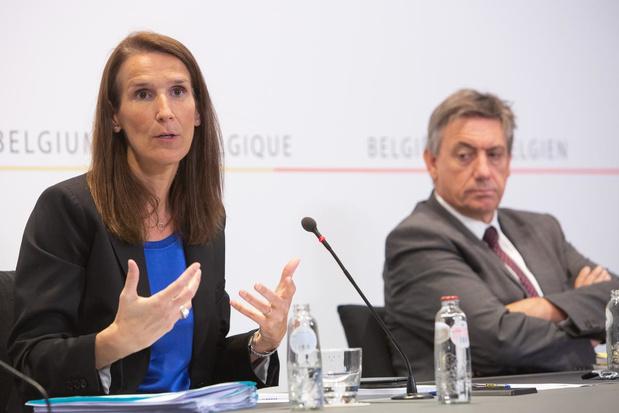Veiligheidsraad zet versoepeling van de maatregelen on hold