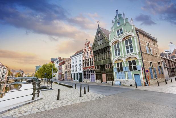 Vlaanderen Vakantieland lanceert 50 bubbelproof vakantie-ideeën