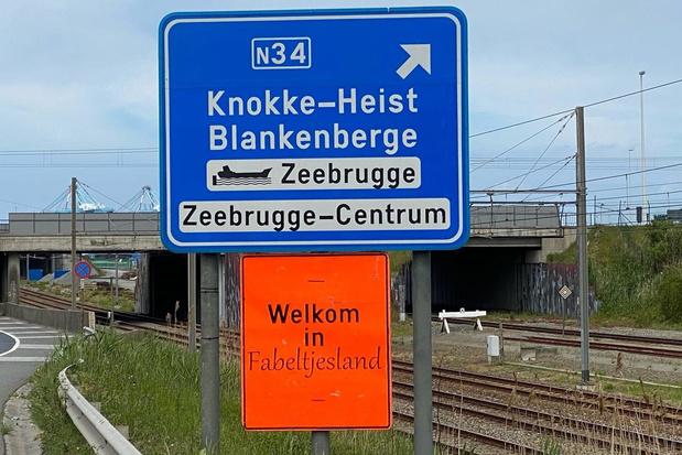 Welkom in Fabeltjesland