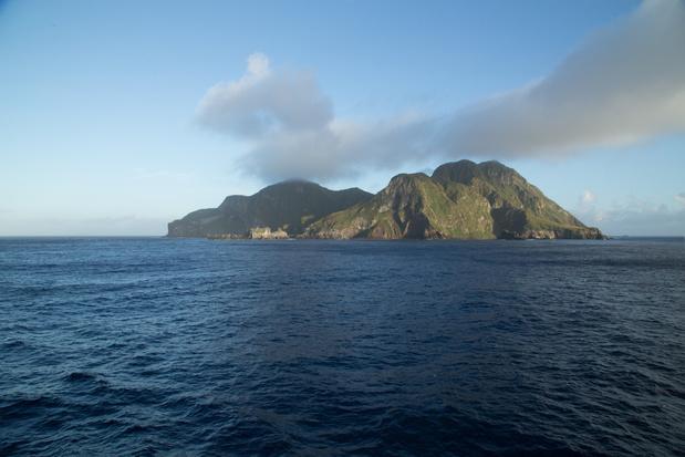 Meest afgelegen archipel ter wereld wordt gigantisch beschermd natuurgebied