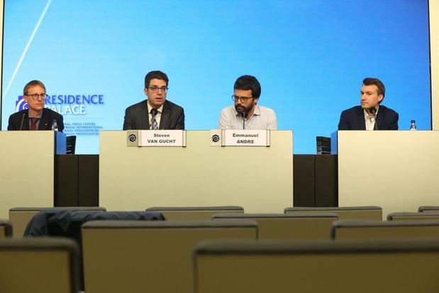 The Economist : La Belgique a eu la pire approche Corona parmi 21 membres de l'OCDE