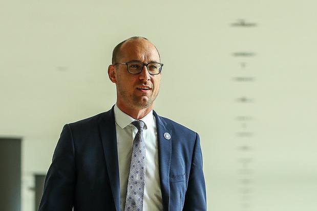 Minister van Financiën pleit voor taxshift van 1,2 miljard