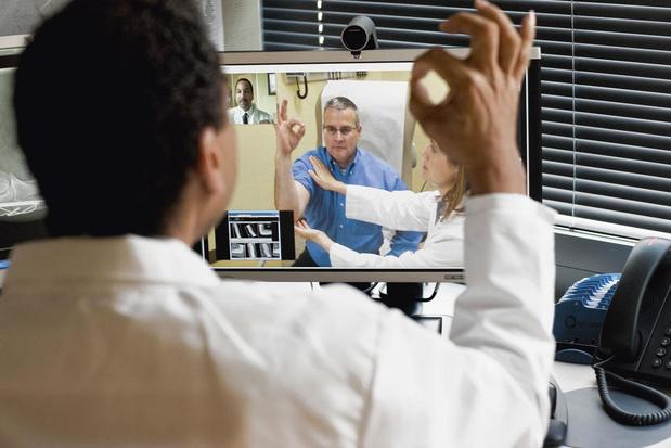 Onbekende e-health is vaak onbeminde e-health