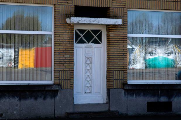Politie kan al binnen zonder huiszoekingsbevel: 'Wij hebben altijd een stormram bij'