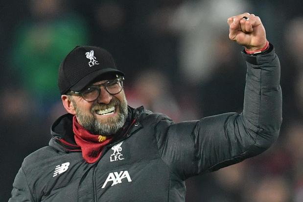 Les chiffres fous de Liverpool