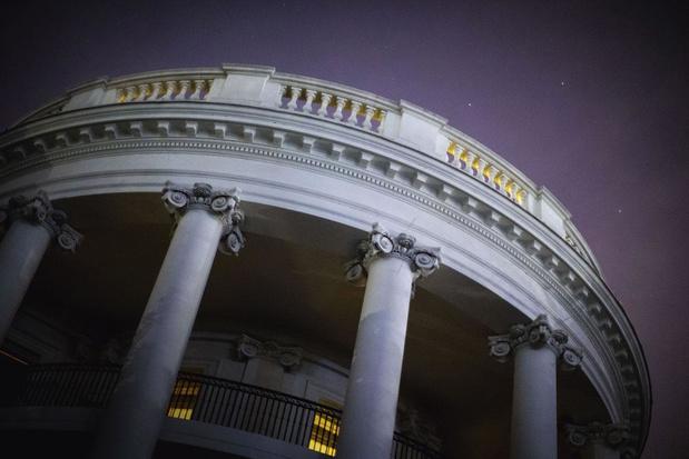 De zes werven van de nieuwe Amerikaanse president
