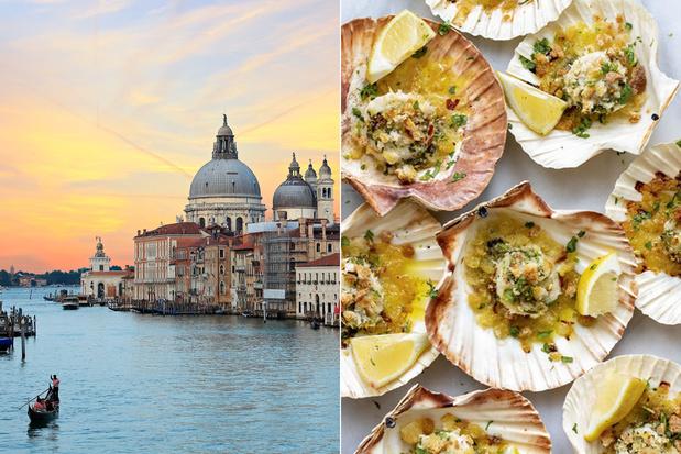 Reishonger: met dit kookboek breng je je favoriete reisbestemmingen op je bord