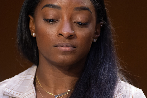 Simone Biles hard voor FBI en sportautoriteiten: 'Ze hebben ons in de steek gelaten'