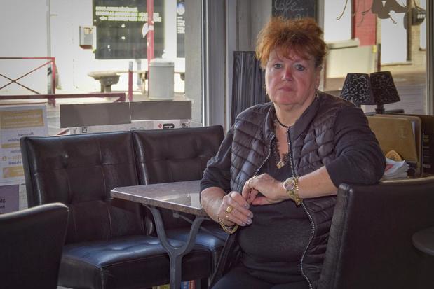 Christine Bulckaen verliest café Mefisto door onteigening voor project rond nieuwe Leiebrug