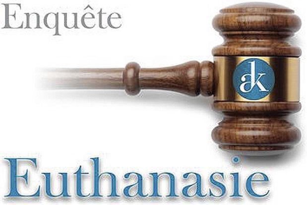 Euthanasie