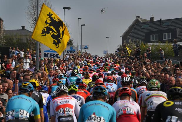 Minister Weyts heeft plan klaar voor grote sportevenementen vanaf 1 september