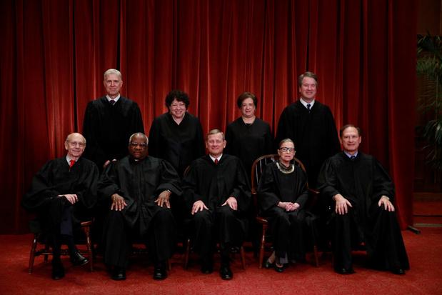 Democraten dreigen met 'court packing' van het Supreme Court. Wat betekent dat?