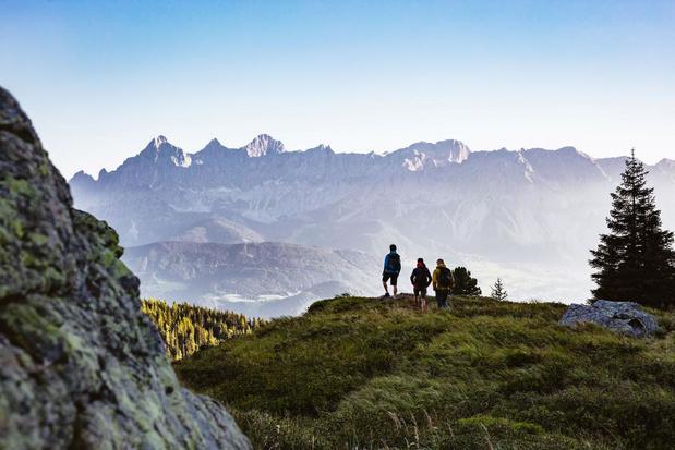 De kracht van een actieve vakantie: leef helemaal op in Oostenrijk