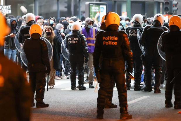 'Situatie bij Brusselse politie is tikkende tijdbom: burgers mogen meer professionalisme verwachten'