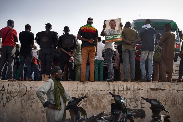 Malinese hoofdstad Bamako likt zijn wonden na uitbarsting van dodelijk geweld