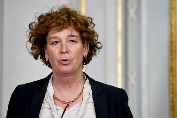 Petra De Sutter (Groen): 'De avondklok zal niet worden vervroegd'