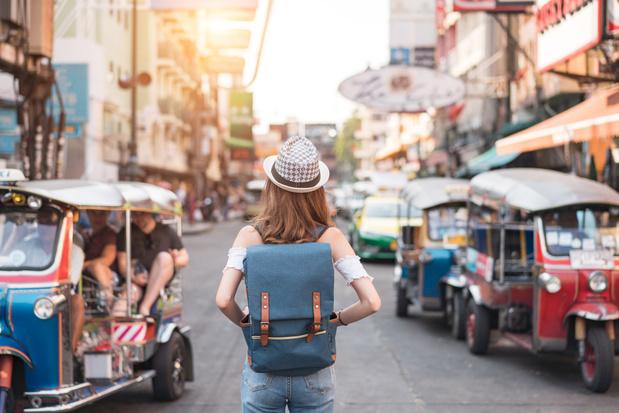 Viroloog Marc Van Ranst: 'Ga deze zomer niet op reis'