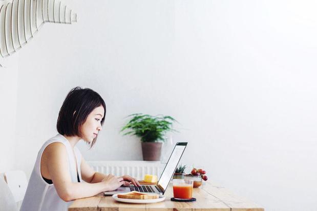 Werken op afstand is niet langer een ongemak