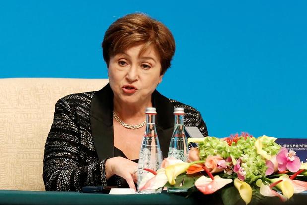 IMF keurt bedrag van 650 miljard dollar aan coronasteun goed