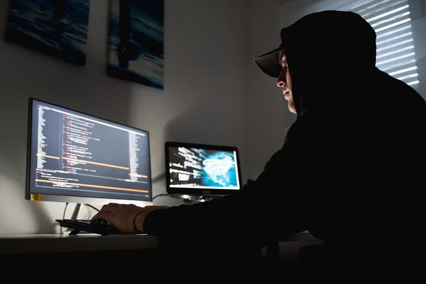 Les cyberattaques en hausse