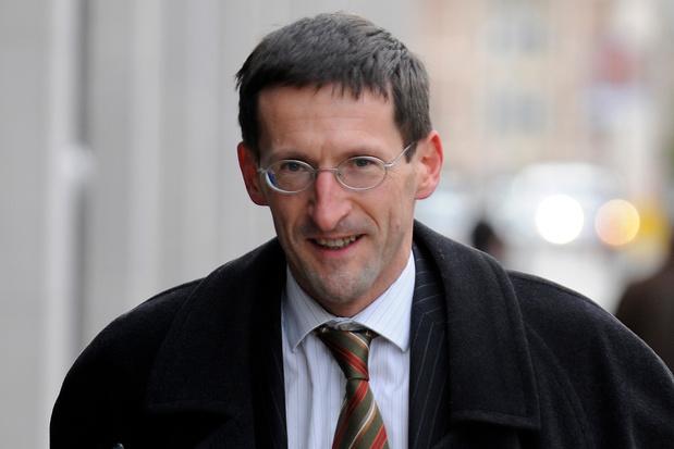 Econoom Etienne de Callataÿ: 'Voor Wallonië zou wat politieke frisse lucht heel gezond zijn'