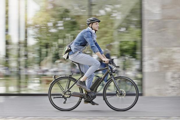 VAB vraagt om ook fietshandel al op 4 mei te openen