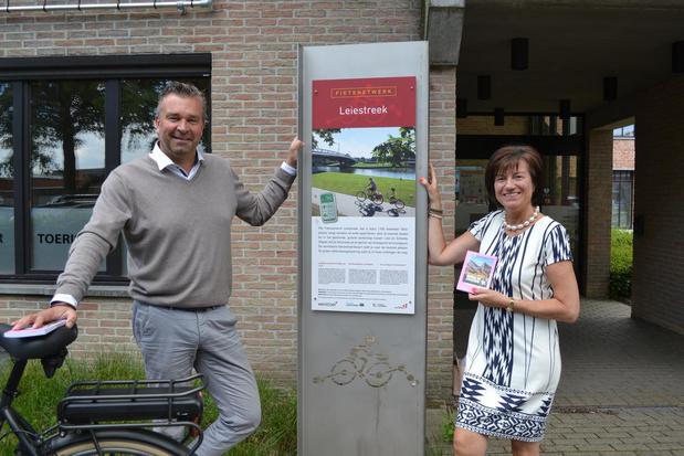 Toerisme Leiestreek promoot streek in 101 spots: ook Deerlijk in de kijker