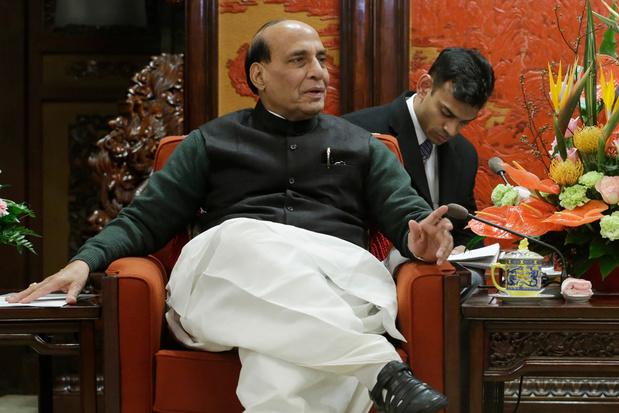India en China akkoord over terugtrekking troepen aan deel van grens