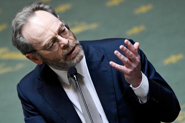 Na sanctie tegen Francken: N-VA vraagt onderzoek naar Ecolo-Kamerlid