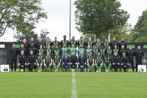 Cercle Brugge - Club