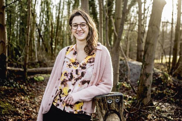 Ayla Cremmery: 'De verandering moet van iedereen komen om ergens te geraken'