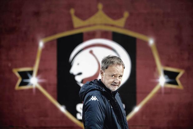 """Entretien avec Emilio Ferrera: """"J'étais trop jeune pour entraîner Bruges et Genk"""""""