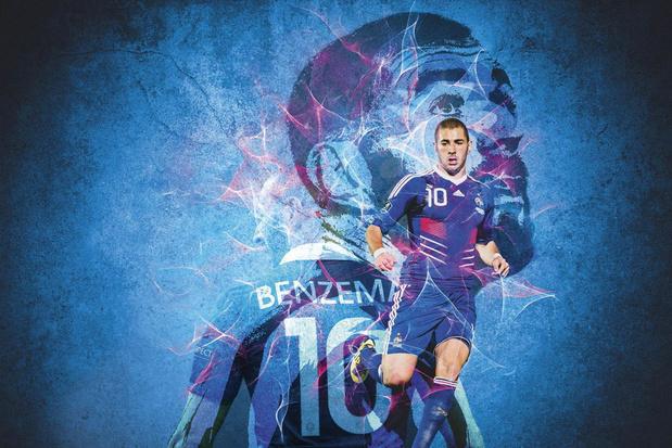 Les coulisses du retour de Karim Benzema en Equipe de France