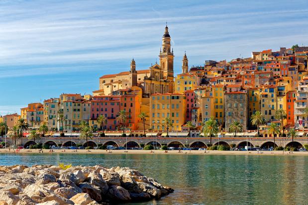 Van slapen in pastel tot tapas op het dak: 4 nieuwe hotspots aan de Côte d'Azur