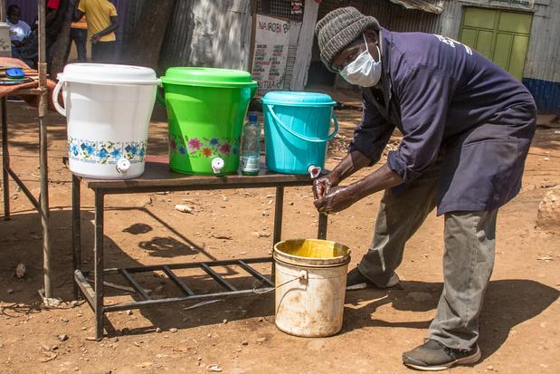 'Zonder overheidssteun voor de armste landen lopen vier miljard mensen gevaar'