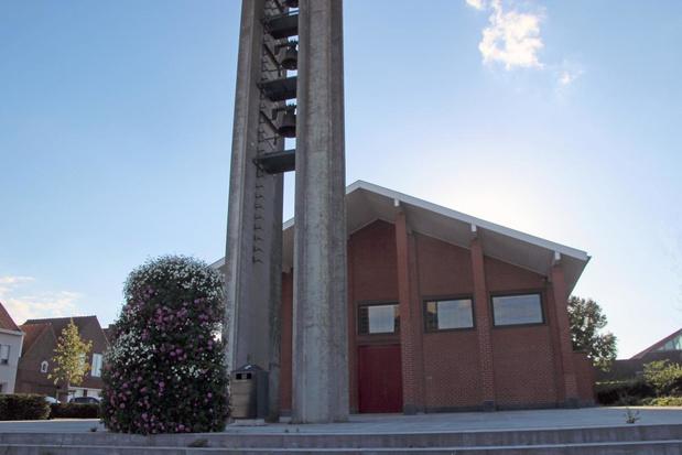 Kerk Kappaertwijk ontrokken aan eredienst