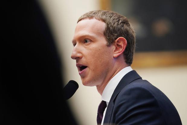 Facebook-topman verwacht dat adverteerders snel zullen terugkeren