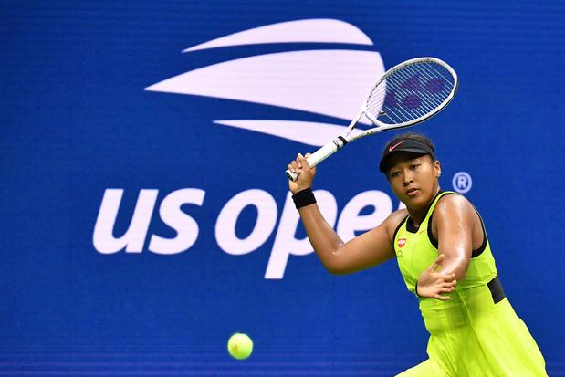 Naomi Osaka zegt 'waarschijnlijk snel' te zullen terugkeren op de tenniscourts