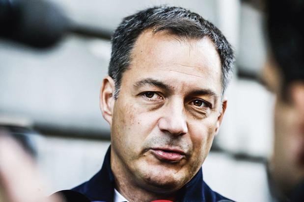 Alexander De Croo reageert op nieuw boek Piketty: 'Zijn analyse klopt niet voor België'
