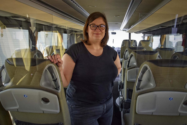 """Herman & Vandamme: """"Extra veiligheid kostte ons 5.000 euro per bus"""""""
