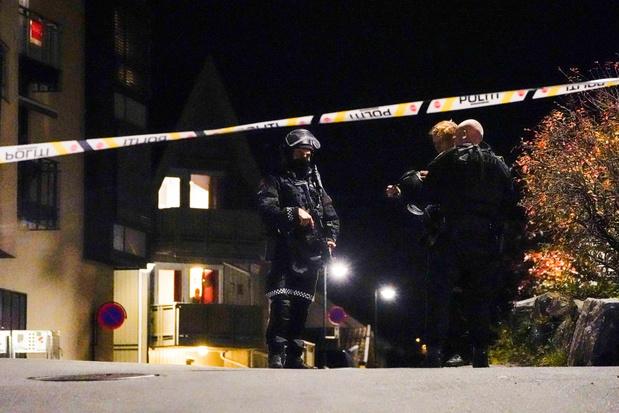 Aanval in Noorse stad met pijl en boog beschouwd als terreurdaad