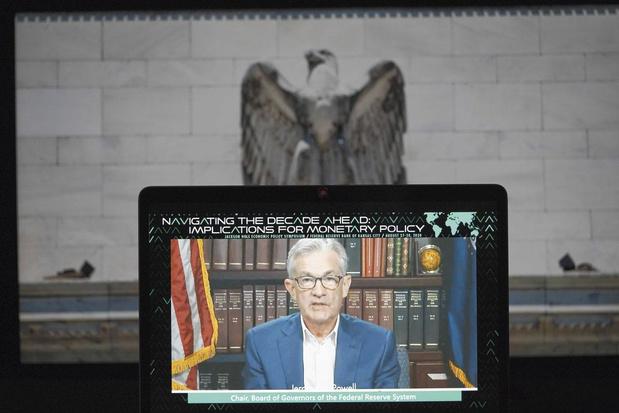 La Fed se montre plus souple vis-à-vis de l'inflation