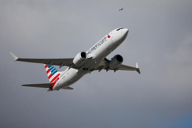 'Elektronisch probleem bij 737 MAX-toestellen uitgebreider dan gedacht'